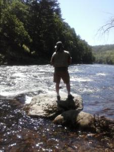 Beau Fishing