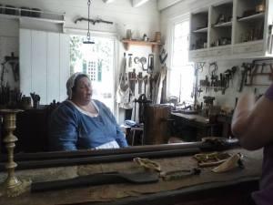 Ye Olde Gunsmith
